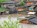 МЧС: Паводок на Алтае может быть сложным
