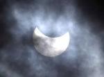 Солнечное затмение можно будет наблюдать в марте на Алтае