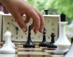 Завершился чемпионат Горно-Алтайска по шахматам