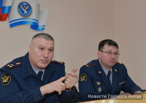 Аслан Кичибеков: Документов о сокращении колоний нет