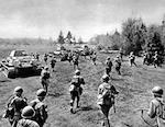 «Вымпел» ищет на Алтае родственников погибшего в Курской битве красноармейца