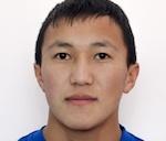 Элбек Куюков победил на первенстве России по самбо