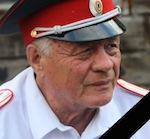 На Алтае умер лидер регионального отделения Казачьей партии