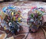 Катунский заповедник обвил конкурс поделок из ненужных вещей и мусора