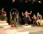 Щепкинское театральное училище выделило Горному Алтаю 20 целевых мест