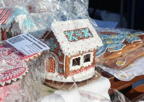 Пряники из Черги. Фото kuhmen.livejournal.com