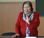 В Горно-Алтайске обсудили проблемы тубаларского языка