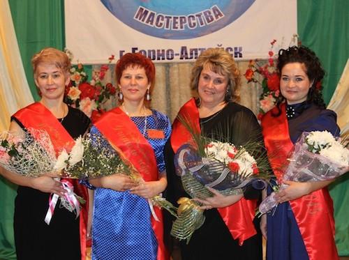 Победители «Недели педагогического мастерства»