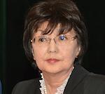 Наталья Екеева ушла из «Народного фронта»