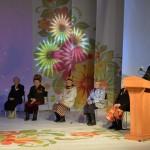 Торжественное мероприятие, посвященное 8 марта