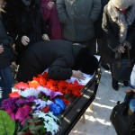 Республика Алтай простилась с Юрием Антарадоновым