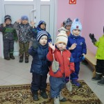 В Горно-Алтайске открылся детсад «Березка»