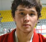 Айвар Ямончеряев завоевал «серебро» в Барнауле
