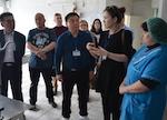 Деловая миссия из китайского Алтая посетила Республику Алтай