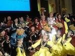 В Горно-Алтайске пройдет благотворительный концерт в поддержку ансамбля «Алтам»