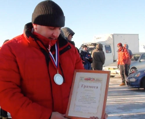 Максим Качесов