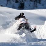 На Алтае прошло «Телецкое снежное ралли»