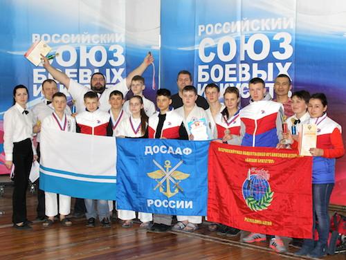 Сборная Республики Алтай