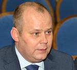 Криворученко ушел в отставку с поста руководителя фракции «Единой России»