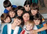В Республике создан Союз многодетных семей
