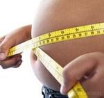 Почти 6 тыс. человек в республике страдают ожирением