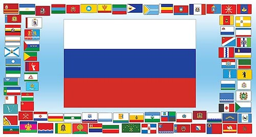 План развертывания флагов
