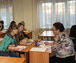 Ученица РКЛ стала призером межрегиональной олимпиады школьников по тюркским языкам