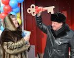 В Горно-Алтайске открыли два новых детсада (фото)