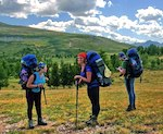 «Диких» туристов в этом году на Алтае станет больше