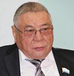 В Горно-Алтайске умер Юрий Антарадонов