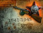 Мероприятия и выставки в честь 70-летия Победы начинаются в национальном музее