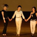 На Алтае прошел фестиваль парикмахерского искусства Full Fashion