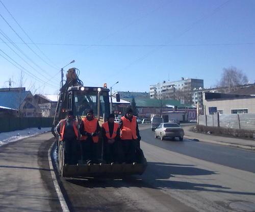 новое такси в горно-алтайске;)