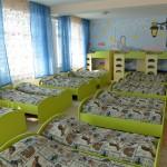 Открытие детсада «Совенок» в Майме