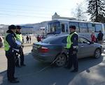 Четыре человека пострадали за день в автоавариях