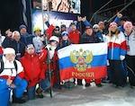 Лидеры сборной России по фристайлу набираются сил в Горном Алтае