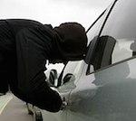 В Горно-Алтайске участились кражи из автомобилей