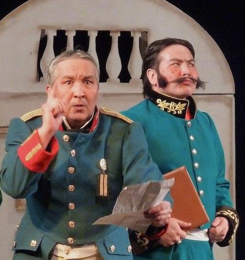 Посещать театр нужно чаще. Фото: vk.com