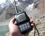 Туристы смогут связаться со спасателями с помощью любительской радиостанции