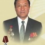 Умер первый командир алтайского ОМОНа Вячеслав Савин