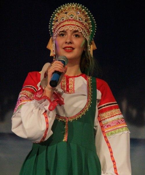 Серафима Сергеева
