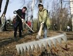 Жителей Горно-Алтайска приглашают на субботник