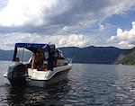 На берегах Телецкого озера сформируют туристский кластер