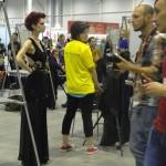 Горно-алтайские парикмахеры вышли в финал Чемпионата России