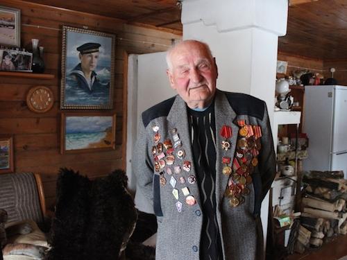 Владимир Хряпенков