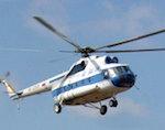 В ходе вертолетного патрулирования выявлено 28 нарушений правил дорожного движения