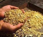 В горах Алтая обнаружены крупные залежи золота
