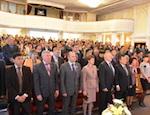 В Горно-Алтайске состоялся съезд предпринимателей