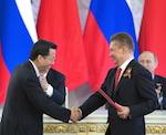 «Ведомости»: Подписание контракта по газопроводу «Алтай» отложено на неопределенный срок