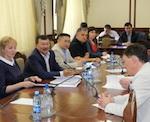В правительстве обсудили состояние инвестиционного климата